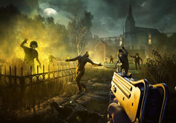Ya disponible para Xbox One Far Cry 5 Dead Living Zombies