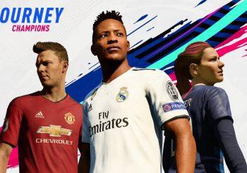 [Gamescom 2018] El modo El Camino de FIFA 19 tendrá tres protagonistas