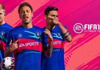 FIFA 19: Primera actualización tras su lanzamiento