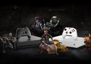Ya disponibles para descargar la gran mayoria de los nuevos juegos de Xbox Game Pass