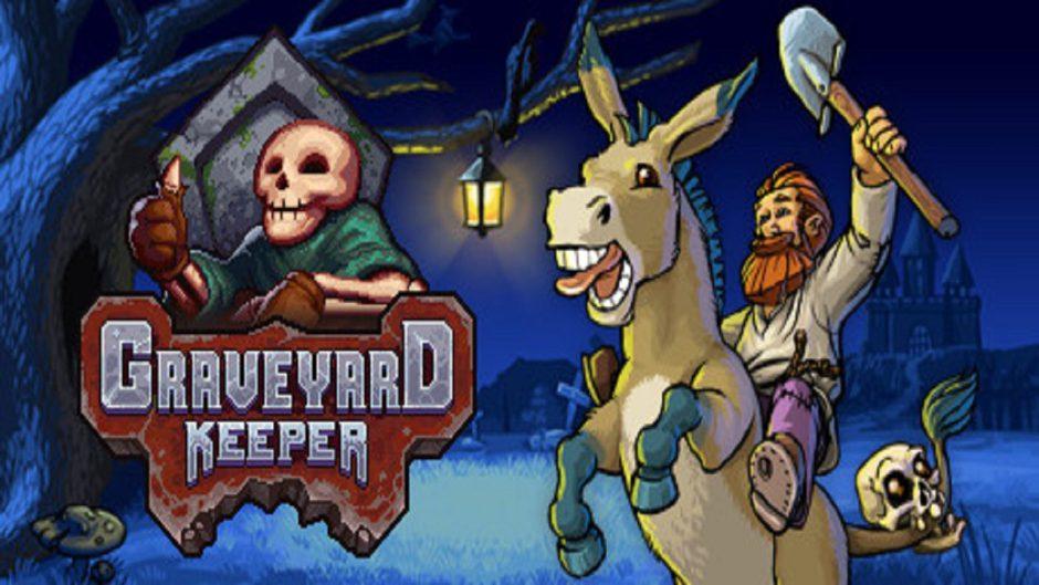 Graveyard Keeper llega por sorpresa a Game Pass el día de su lanzamiento