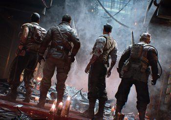 Call of Duty: Black Ops IIII Operation Zero remodela el mercado negro e incorpora nuevas armas