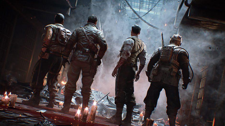 El guionista de Black Panther será el encargado de escribir la secuela de Call of Duty