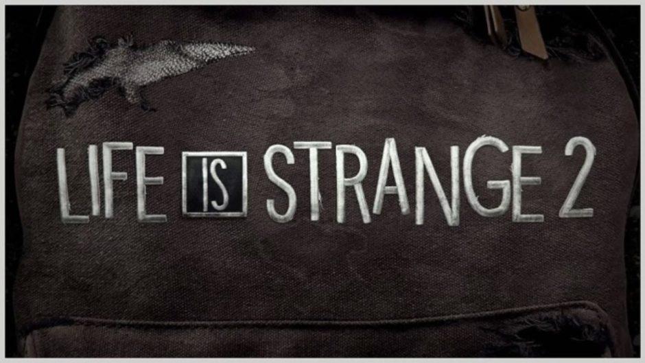 Trailer de lanzamiento del segundo episodio de Life is Strange 2