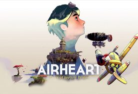 Análisis de Airheart - Tales of Broken Wings