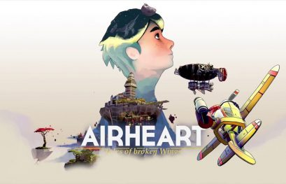 Análisis de Airheart - Tales of Broken Wings