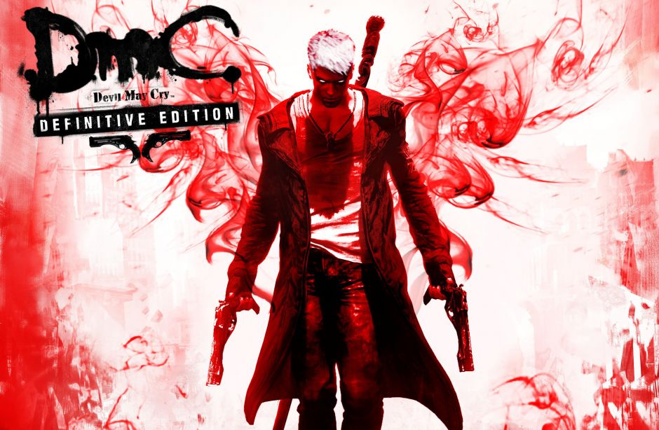 Al director de Devil May Cry V le gustaría un DmC 2 hecho por Ninja Theory
