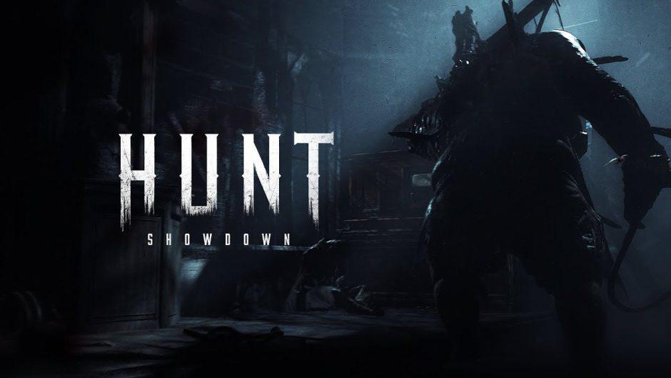 Hunt: Showdown llega el 20 de agosto primero a Xbox One y PC