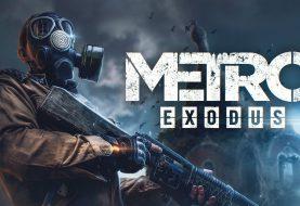 El nuevo trailer de Metro Exodus nos muestra los distintos Rifles personalizables