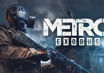 Metro Exodus durará lo mismo que los dos juegos anteriores juntos