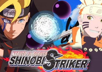Naruto to Boruto: Shinobi Striker nos presenta el DLC de Obito