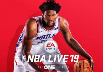 Análisis de NBA Live 19