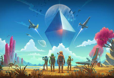 No Man's Sky llegará a Xbox Game Pass el mes que viene