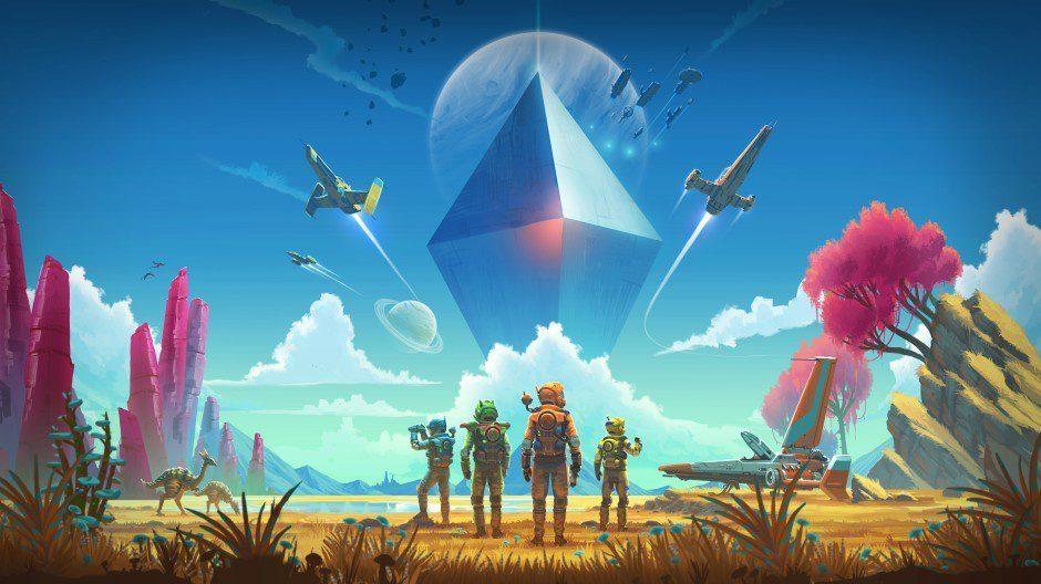 Beta de No Man's Sky disponible en el programa Xbox Insider