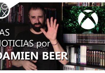 Todo lo que necesitas saber sobre Xbox están en las noticias de Damien Beer de esta semana