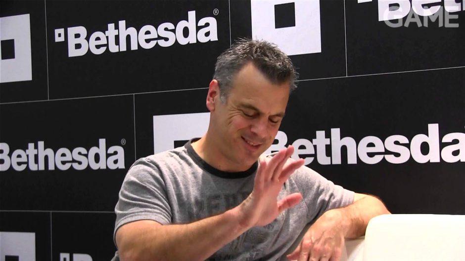 Pete Hines de Bethesda ya conoce detalles de la próxima Xbox