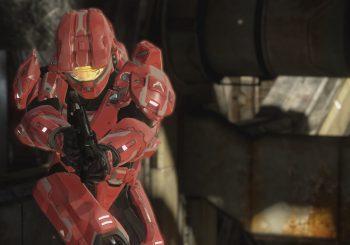 Nuevo parche con correcciones para Halo: The Master Chief Collection