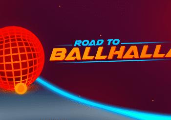 Análisis de Road to Ballhalla