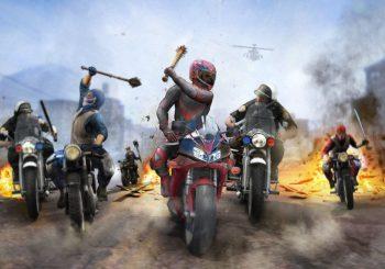 Las violentas carreras de Road Redemption llegarán a Xbox One en otoño
