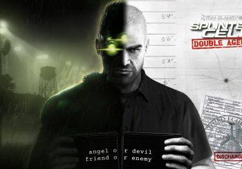 Comparativa: Splinter Cell Double Agent parece otro juego en Xbox One X