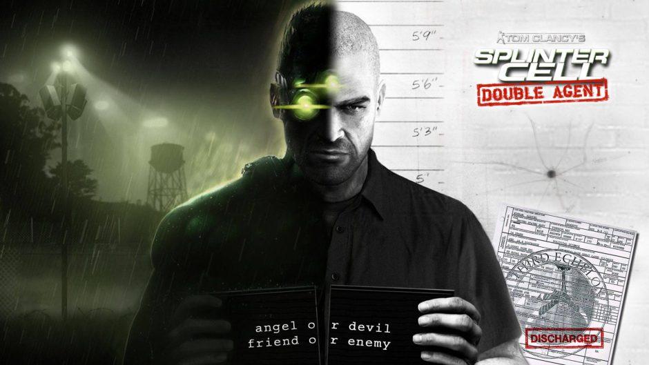 Así mejora su rendimiento Splinter Cell Double Agent en Xbox One S y One X
