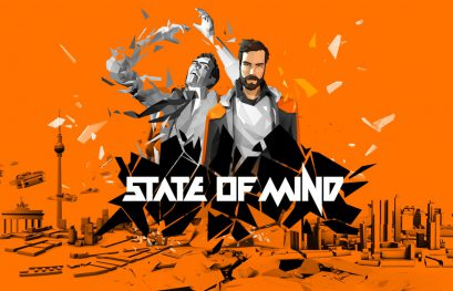 Análisis de State of Mind