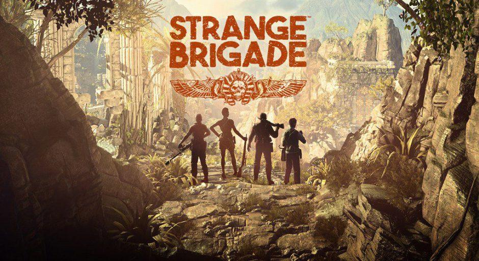 Consigue ahora gratis el Gentleman Explorer Character Pack para Strange Brigade