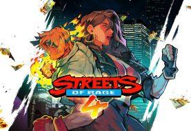 [Gamescom 2019] Nuevo traíler de Streets of Rage 4 para Xbox One