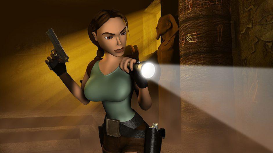 En Shadow of the Tomb Raider podrás jugar con Lara Croft de los noventa