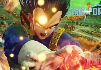 [Gamescom 2018] Vegeta y Sabo protagonistas del nuevo gameplay de Jump Force