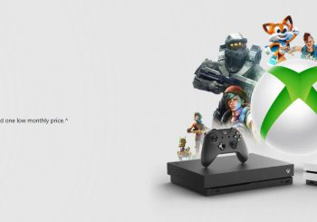 Xbox All Access ya es una realidad tu Xbox One mas Gold y Game Pass por 21,99$