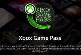 ¿2 meses de Xbox Game Pass por 2€? Microsoft rebaja el servicio para nuevos usuarios