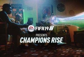 FIFA 19 salta al césped con su espectacular trailer de lanzamiento