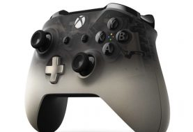Phantom Black Special Edition Xbox Controller ya está disponible para su compra