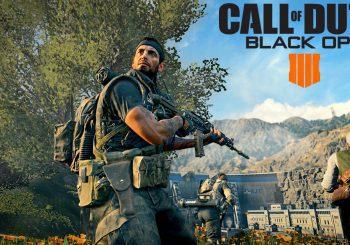 """Call of Duty: Black Ops 4: """"Esto es Blackout"""" nuevo tráiler"""