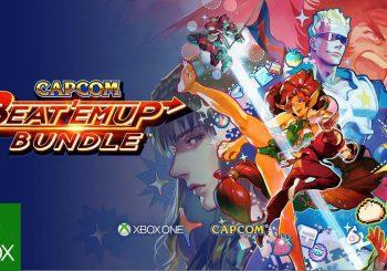 Análisis de Capcom Beat 'Em Up Bundle