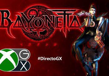 ¡Retransmitiendo Bayonetta en el #DirectoGX de esta semana!