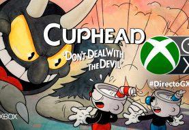 ¡Retransmitiendo Cuphead en el #DirectoGX de esta semana!