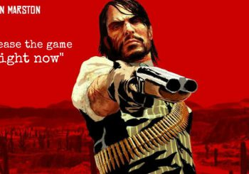 Red Dead Online fecha su lanzamiento en noviembre y anuncia beta pública
