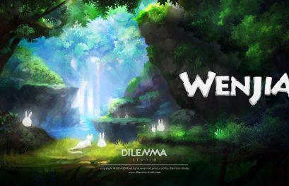 Análisis de Wenjia