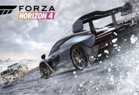 Ya está el nuevo parche de Forza Horizon 4 que añade nuevas opciones de personalización