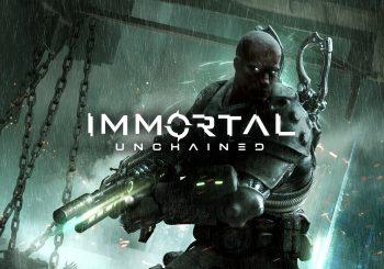Análisis de Immortal: Unchained