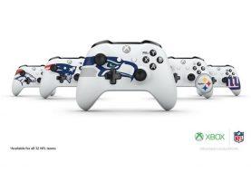 ¿Aficionado al fútbol americano? Vuelven los mandos de la NFL a Xbox
