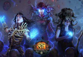 La nueva expansión de Path of Exile se anunciará pronto
