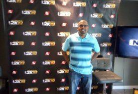 Entrevistamos a Rob Jones, productor de la saga NBA 2K