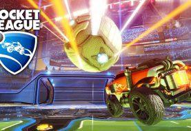 Rocket League consigue sobrepasar los 50 millones de jugadores