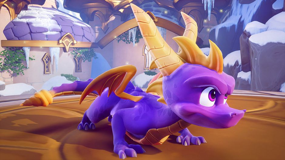 Anunciado para Xbox One el pack de Spyro and Crash Bundle que llega el 13 de noviembre