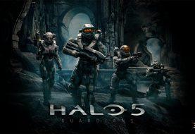 343 Industries celebra el quinto aniversario de Halo 5 Guardians