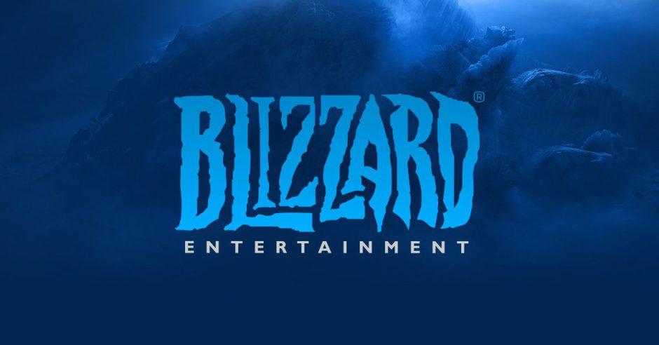 Blizzard trabaja en más títulos que nunca antes en su historia