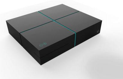La familia Xbox Scarlet ya tendría nombres en clave: 'Lockhart' y 'Anaconda'